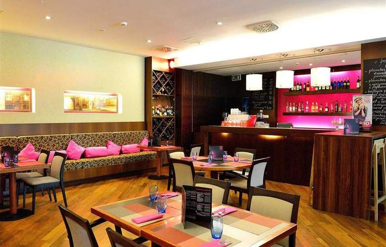 Mercure Torun Centrum - Restaurant - 24