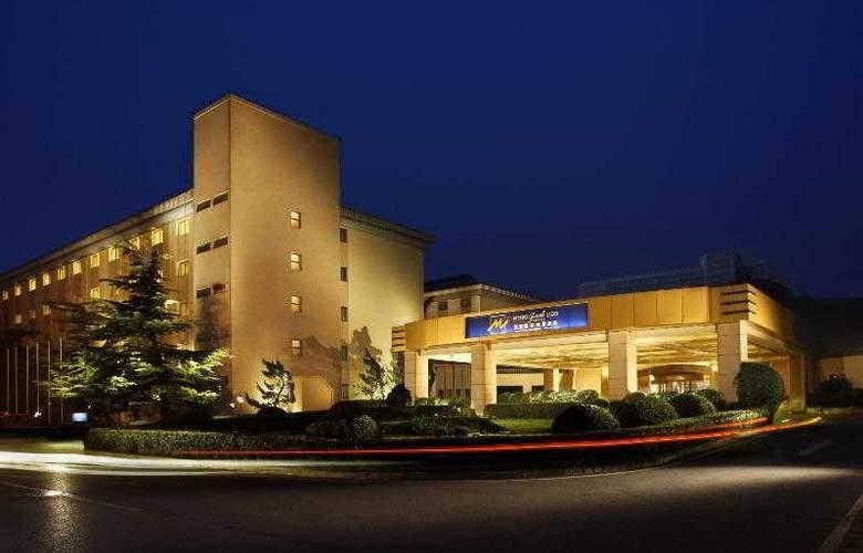 Metropark Lido - Hotel - 15
