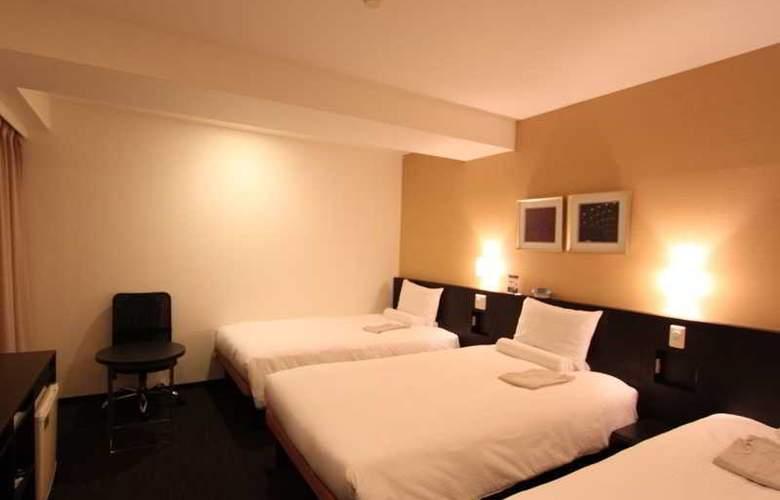 Smile Hotel Tokyo Nihombashi - Hotel - 12