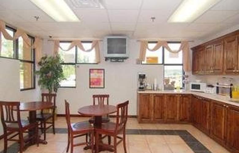 Econo Lodge - Restaurant - 3