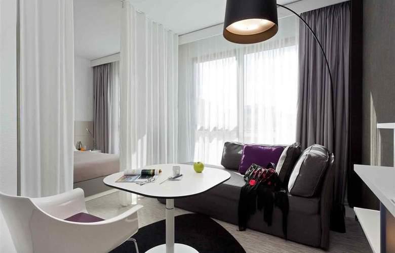 Novotel Suites Malaga Centro - Room - 12