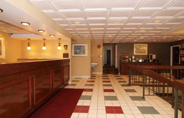 Best Western Salisbury Plaza - General - 4