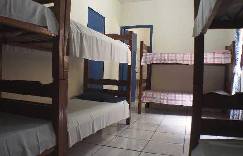 Pousada Sao Jorge - Room - 2