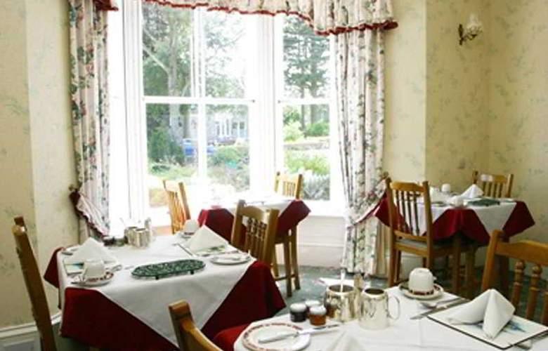 Morvada Guest House - Restaurant - 4