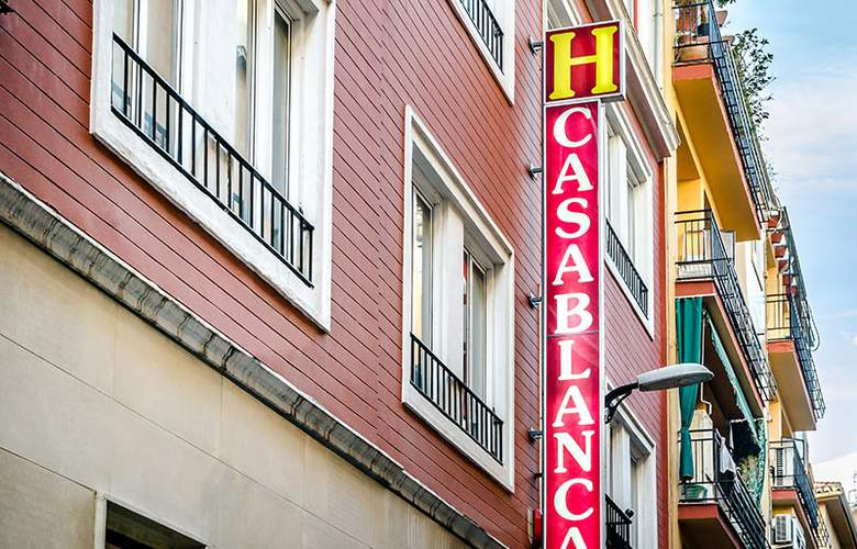 Casablanca - Hotel - 5
