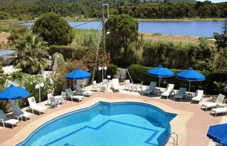 Panorama - Pool - 4