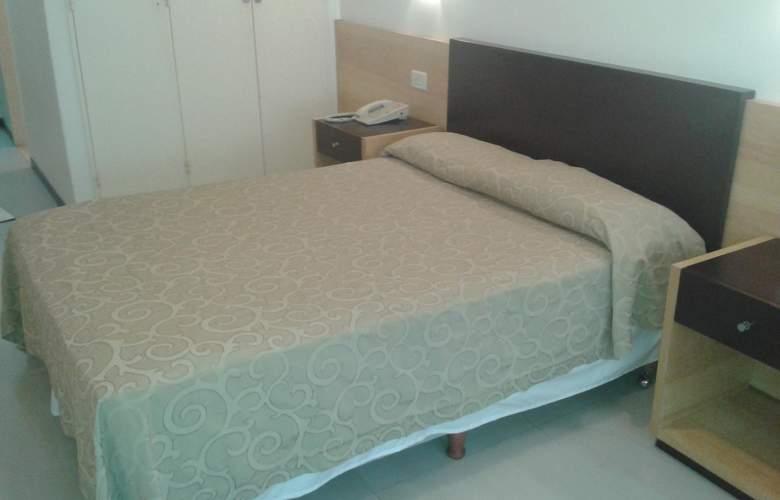 Gran Hotel Orly - Room - 44