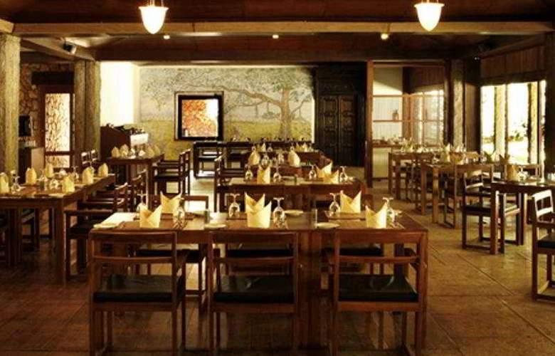 Heritage Madurai - Restaurant - 7