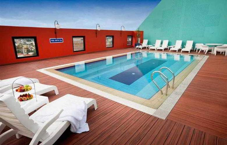 Mercure Hotel Perth - Hotel - 49