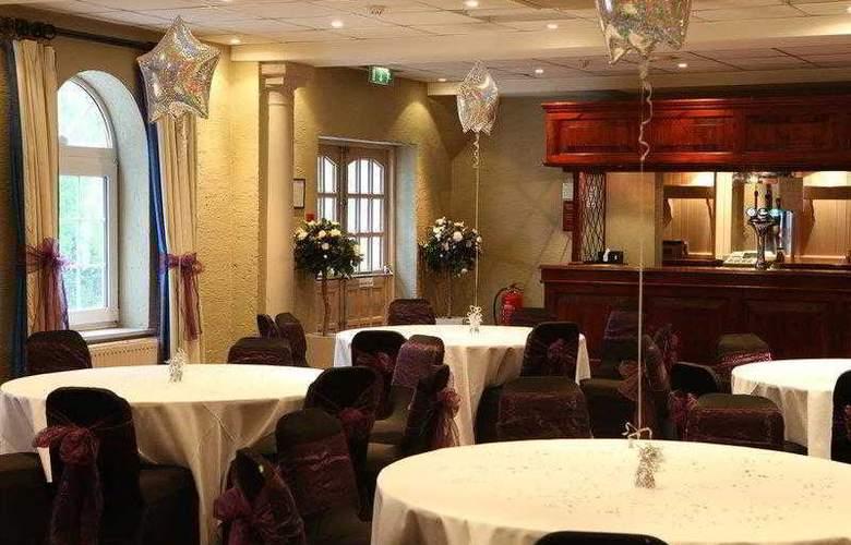 Best Western Barons Court Hotel - Hotel - 20