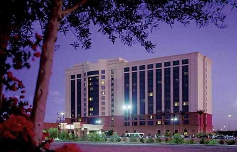 Phoenix Airport Marriott - Hotel - 0