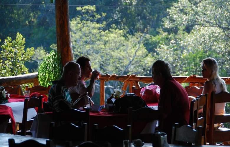 Cañon de la Vieja Lodge - Restaurant - 2