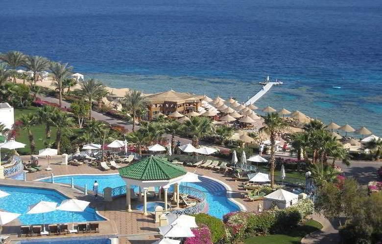 Hyatt Regency Sharm El Sheikh Resort - Pool - 4