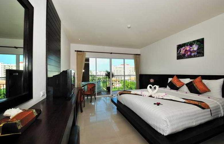 APK Resort - Room - 8
