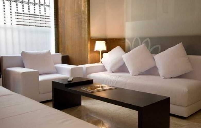 Adealba Merida - Hotel - 0