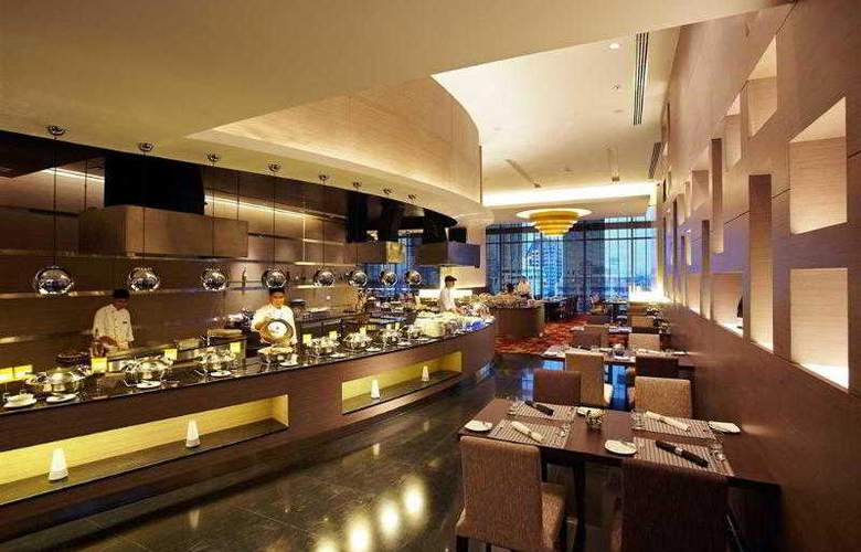 Novotel Bangkok Fenix Ploenchit - Hotel - 51