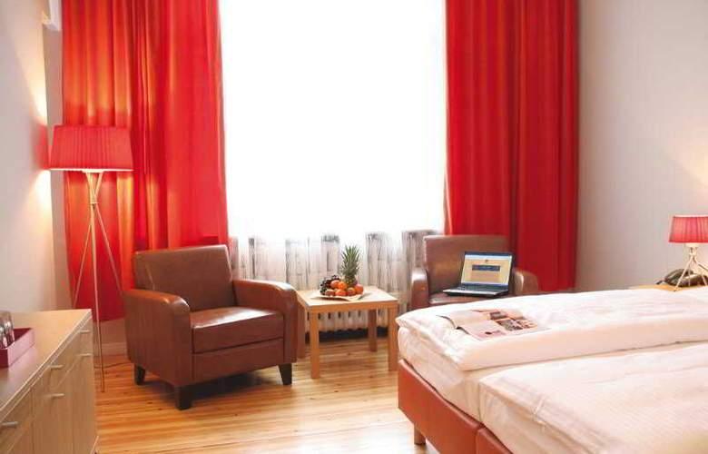 Minotel Elba - Room - 3