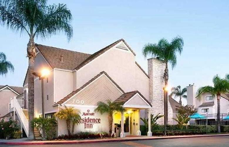 Residence Inn Anaheim Placentia/Fullerton - Hotel - 9