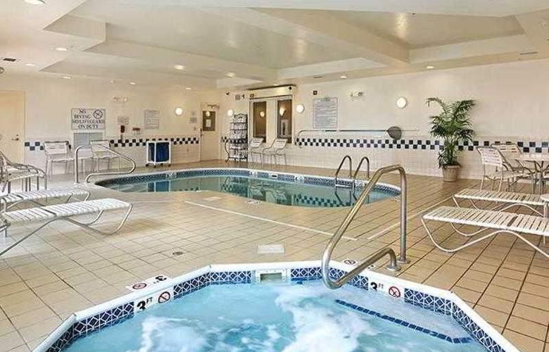 Fairfield Inn & Suites Akron South - Hotel - 9