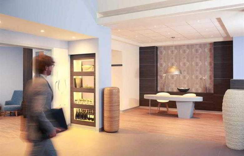 Mercure Hannover City - Hotel - 37