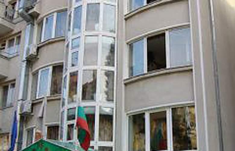 Santa Marina - Hotel - 0