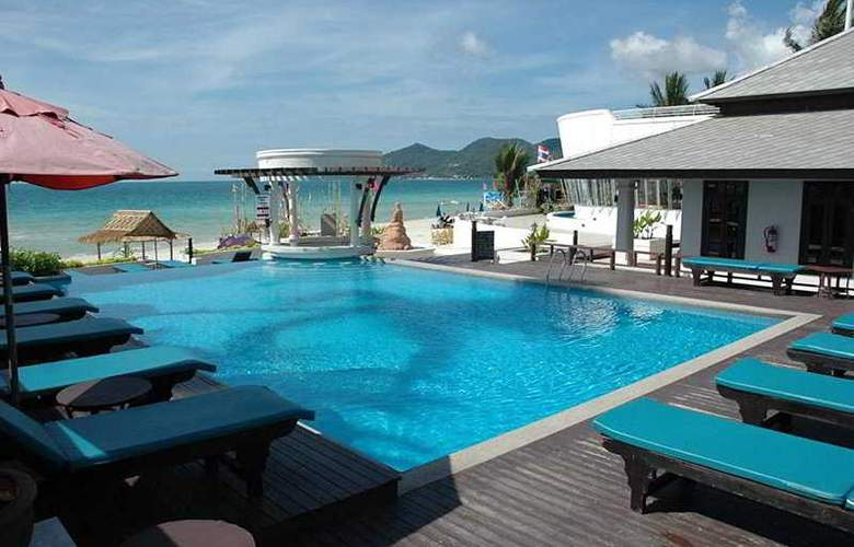 Al's Resort - Pool - 9