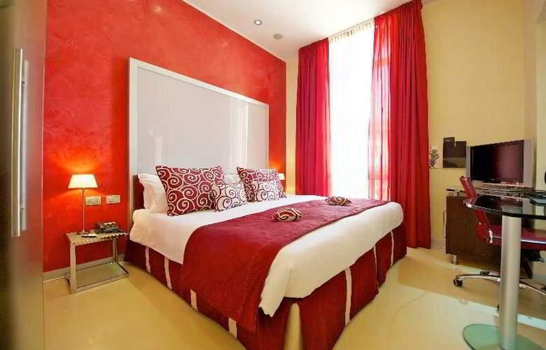 La Griffe Roma - MGallery by Sofitel - Room - 17