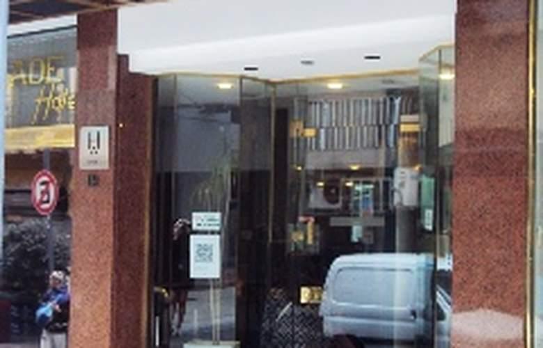 Hotel Promenade - Hotel - 0