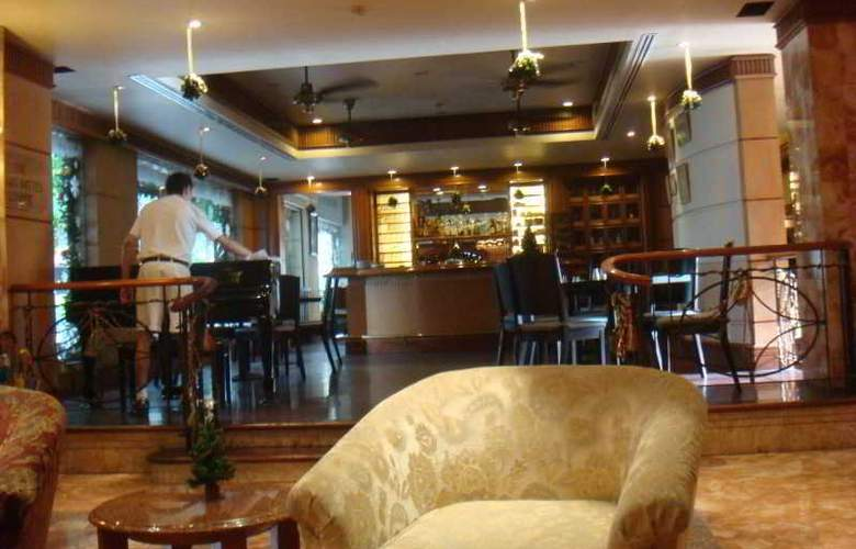 The Jesselton - Restaurant - 7