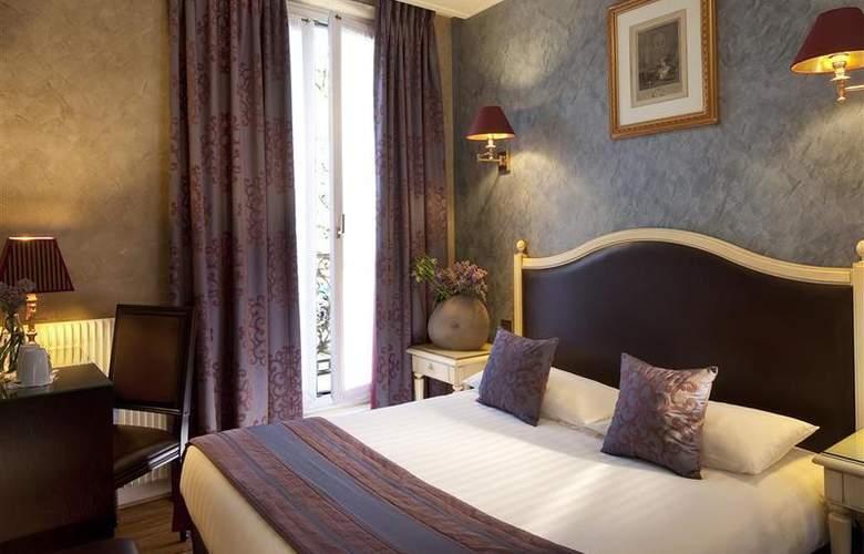 Plaza Elysées - Room - 13