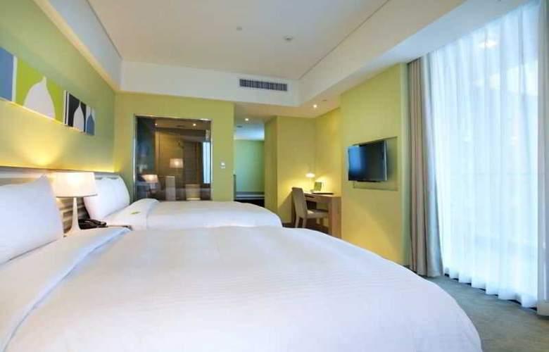 Park City Hotel Luzhou Taipei - Room - 3