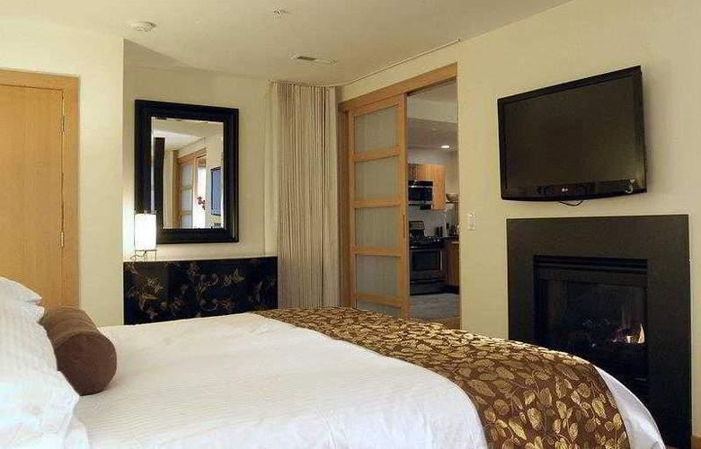 Best Western Plus Hood River Inn - Hotel - 64