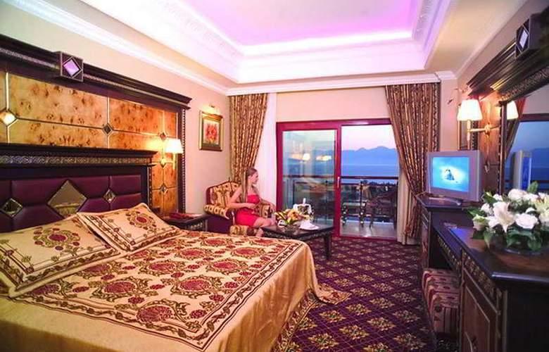 Club Hotel Sera - Room - 5