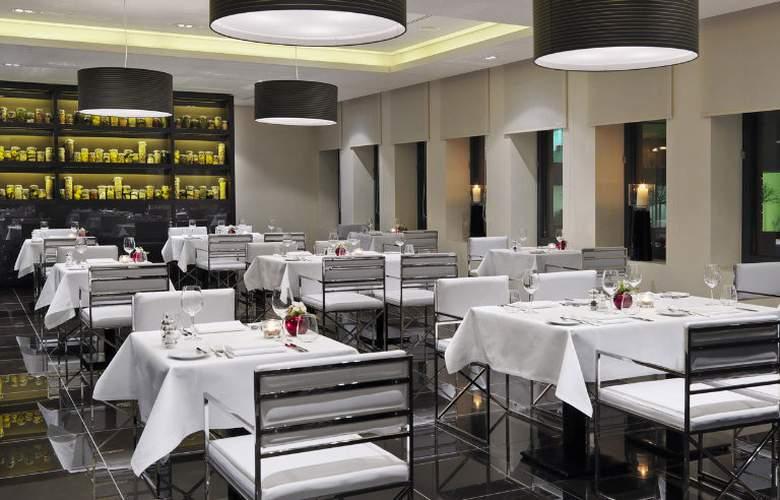H10 Berlin Ku'damm - Restaurant - 8