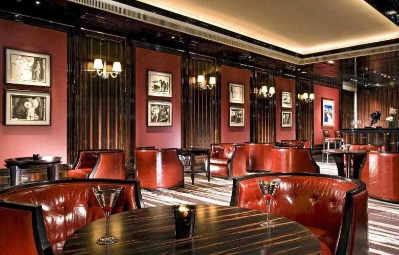 St. Regis Hotel Singapore - Bar - 6
