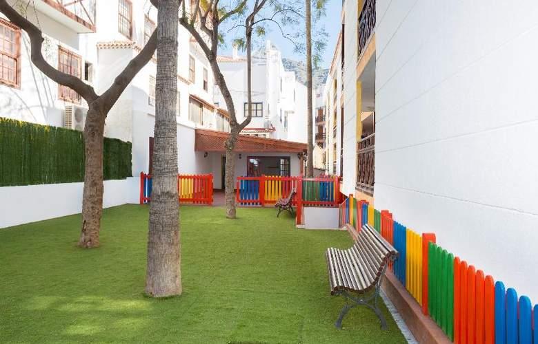 Apartamentos Globales Tamaimo Tropical - Services - 33