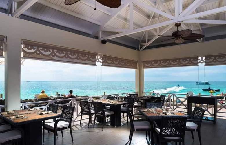 Memories Grand Bahama Beach & Casino Resort - Restaurant - 27