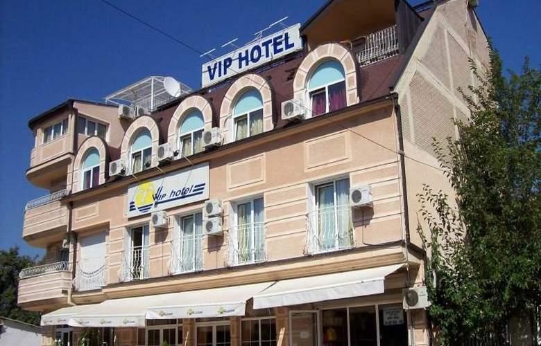 VIP hotel - Hotel - 0