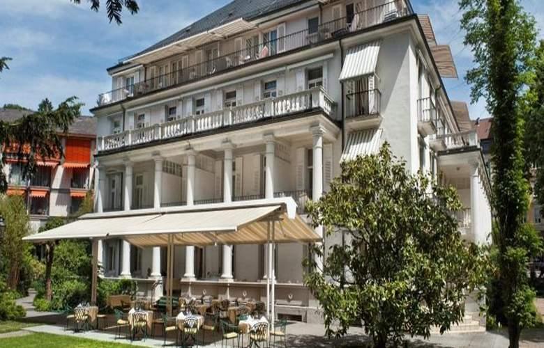 Radisson Blu Badischer Hof - Hotel - 11