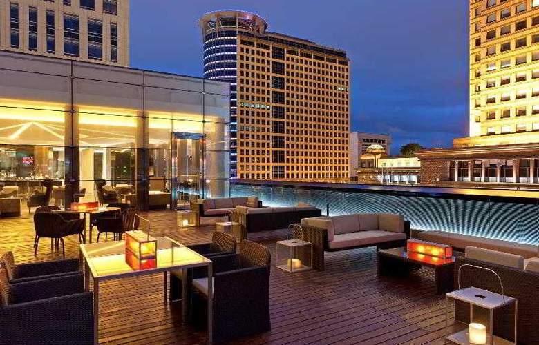 Le Meridien Taipei - Hotel - 12