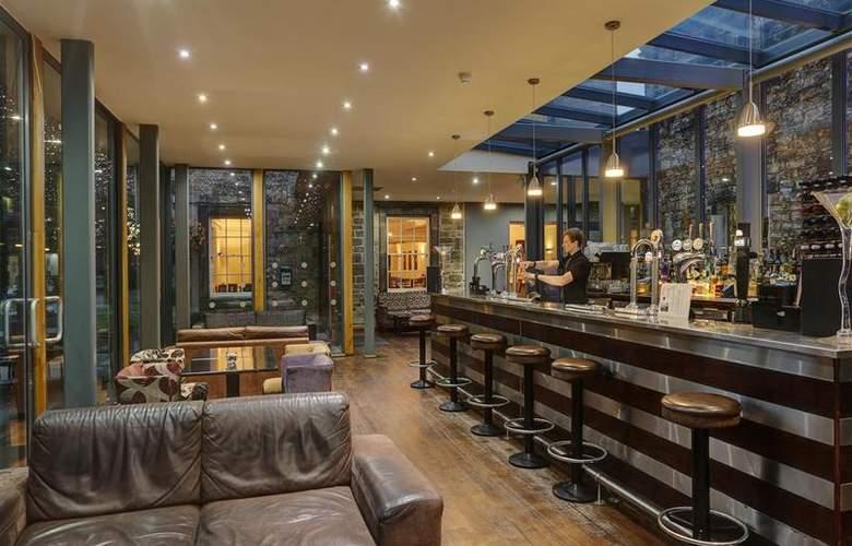 Best Western Mosborough Hall - Bar - 167