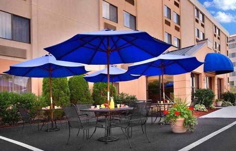 Fairfield Inn Boston Woburn/Burlington - Hotel - 4