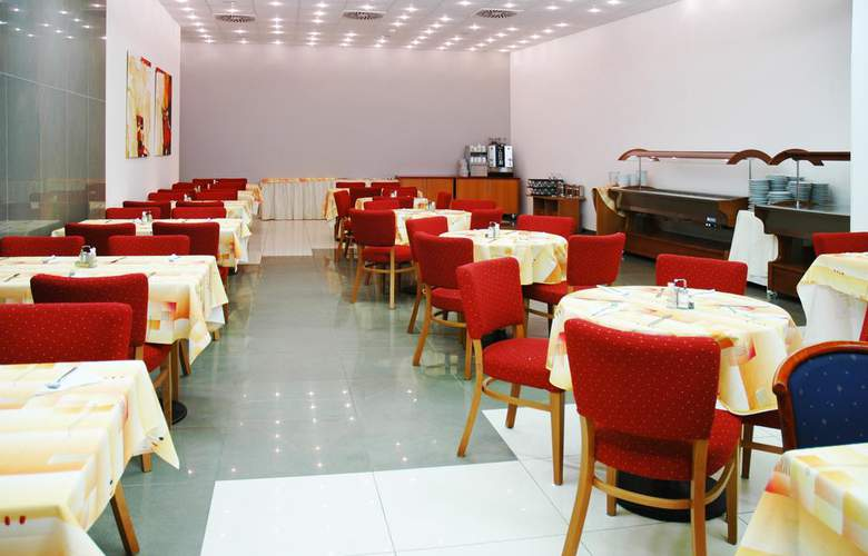 Olympik Artemis - Restaurant - 2