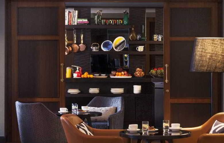 Four Seasons Hotel Sydney - Restaurant - 14
