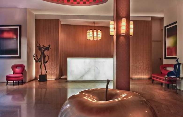 Atala Champs Elysees - Hotel - 0