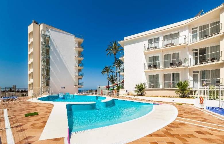 Globales Playa Estepona - Pool - 33
