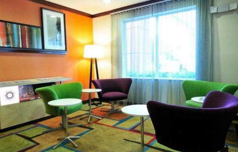 Fairfield Inn & Suites Springdale - Hotel - 16