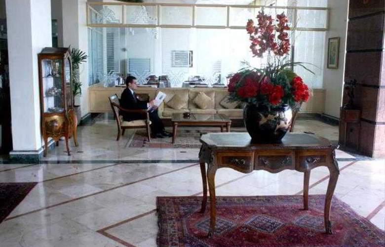 Comfort Hotel Sao Jose Dos Campos - General - 3