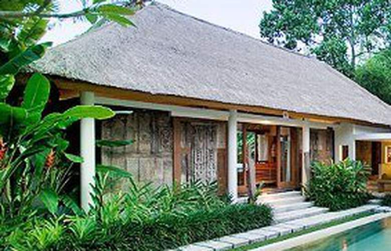 The Purist Villas Ubud - Hotel - 0
