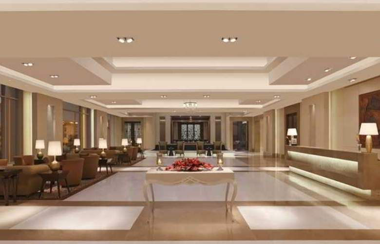 DoubleTree by Hilton Agra - General - 8